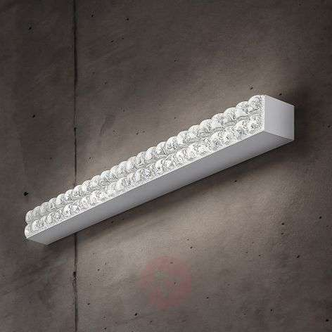 Lámpara de pared LED de diseño Roma 4,5/48,5
