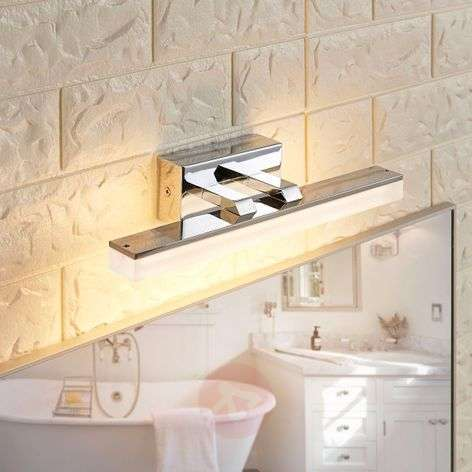 Lámpara de pared LED para baño Julie