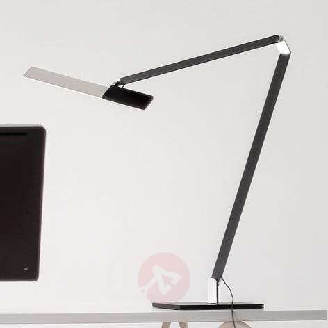 Nimbus Roxxane Office lámpara de mesa LED, 3000K