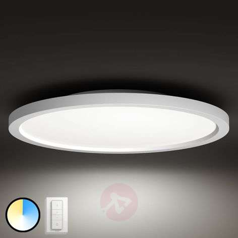 Panel LED Philips Hue White Ambiance Aurelle-7534084-32