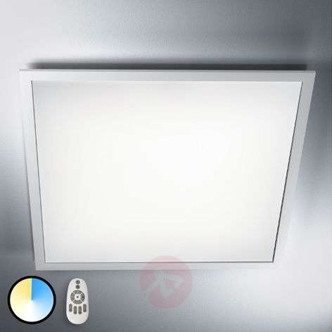 Panel LED Planon Plus CCT con telemando