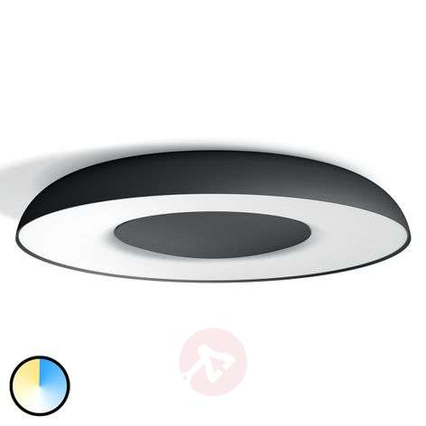 Philips Hue White Ambiance Still, negro