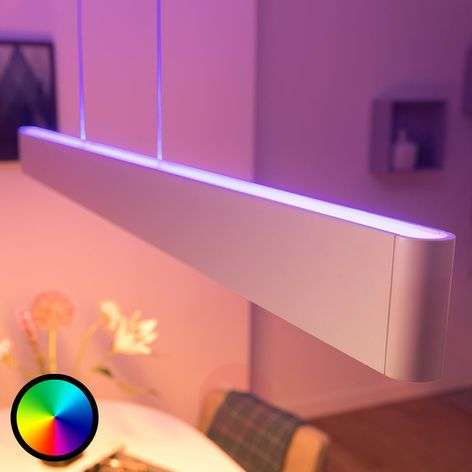 Philips Hue White+Color Ambiance Ensis lámpara