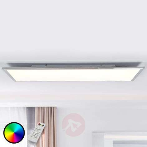 Plafón LED Carina, cambio de color RGB y blanco-1558124-32