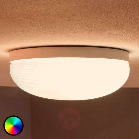 Plafón LED Philips Hue Flourish-7534089-31
