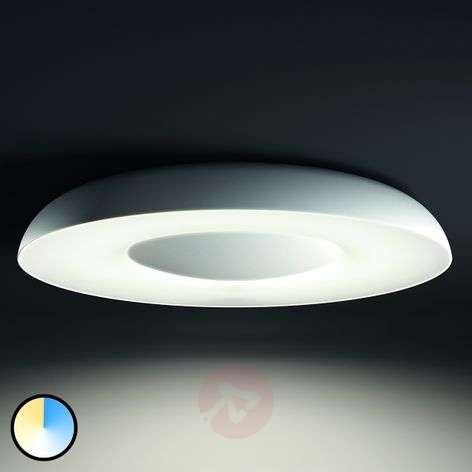 Plafón LED Still Philips Hue en blanco