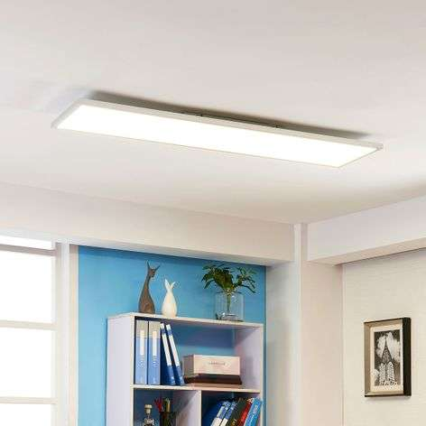 Potente panel LED Arthur, blanco universal 50 W