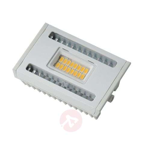 R7s 7W bombilla lineal LED 78mm