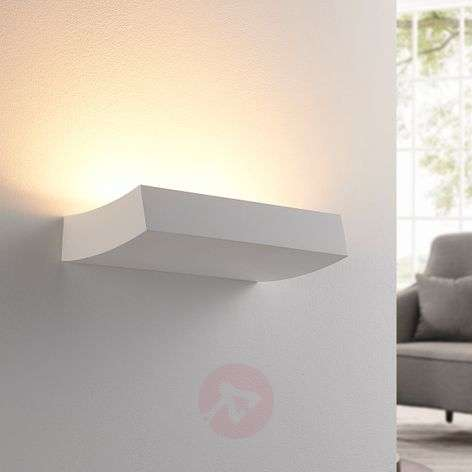 reflector de pared LED Dana de escayola