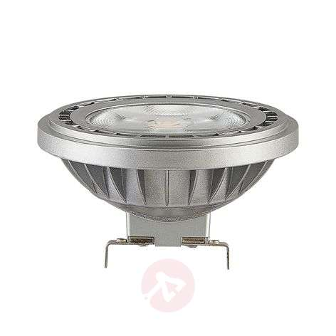 Reflector LED G53 AR111 14.5 W regulable