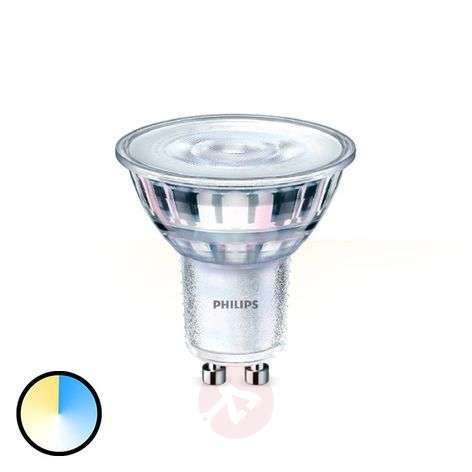 Reflector LED GU10 5 W 36° Scene-Switch