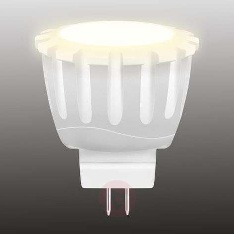Reflector LED GU4 MR11 4W 827 30°