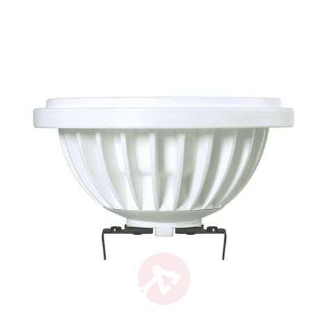 Reflector LED NV G53 AR111 17 W 840