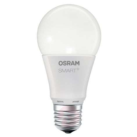 SMART+ LED E27 8,5W blanco cálido 800lm atenuable