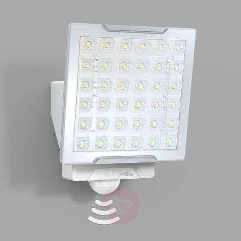 STEINEL XLEDPro Square foco exterior sensor blanco