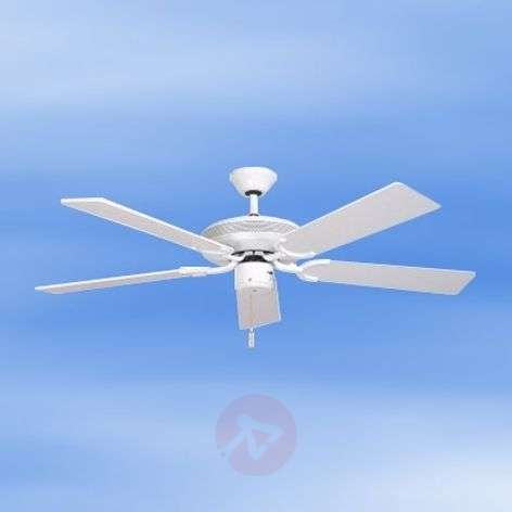 Ventilador de techo blanco White-Eagle