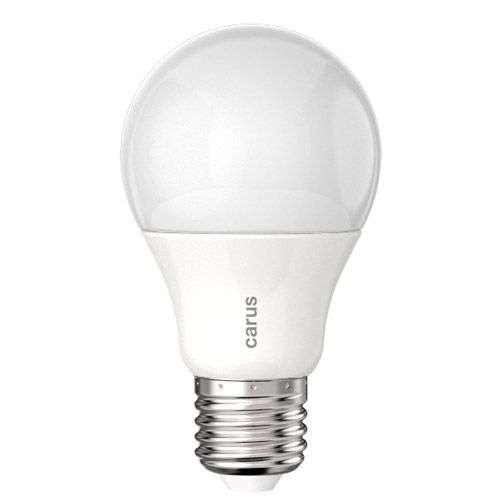 Bombilla LED E27 8,6W 927 mate, atenuable-2025004-31