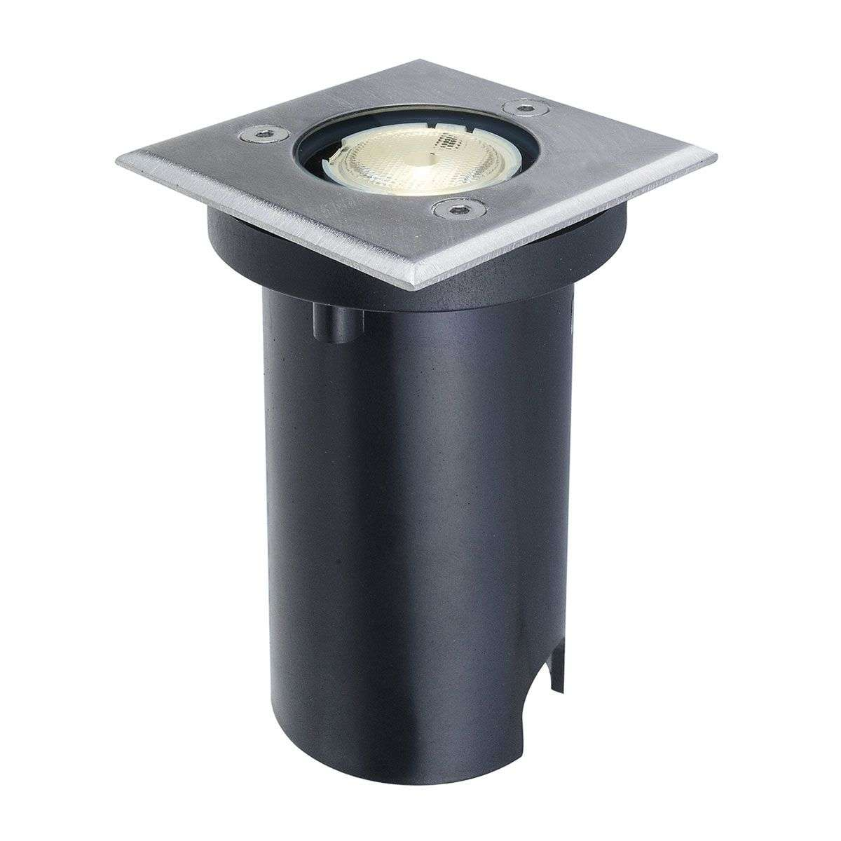 Foco LED empotrable en suelo Kenan IP65 49 lm-9616036-31
