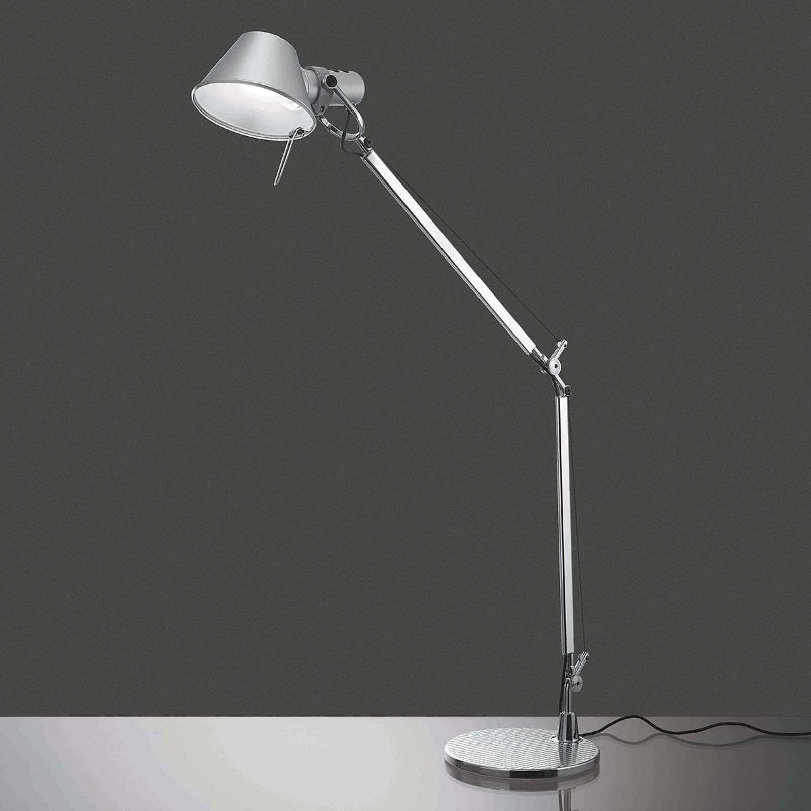 Artemide Tolomeo lámpara de mesa LED Tunable White