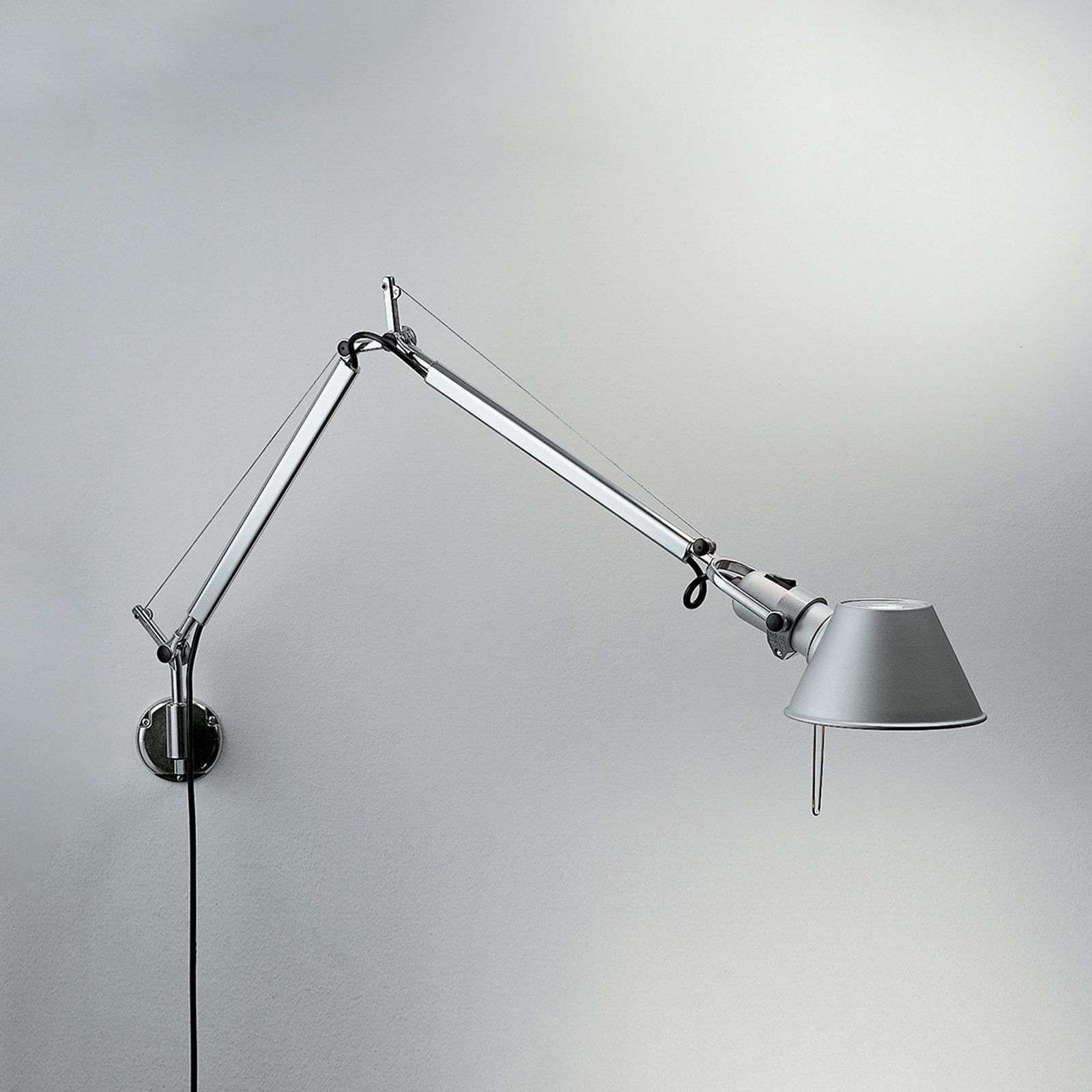 Artemide Tolomeo Mini lámpara de pared LED 2.700 K