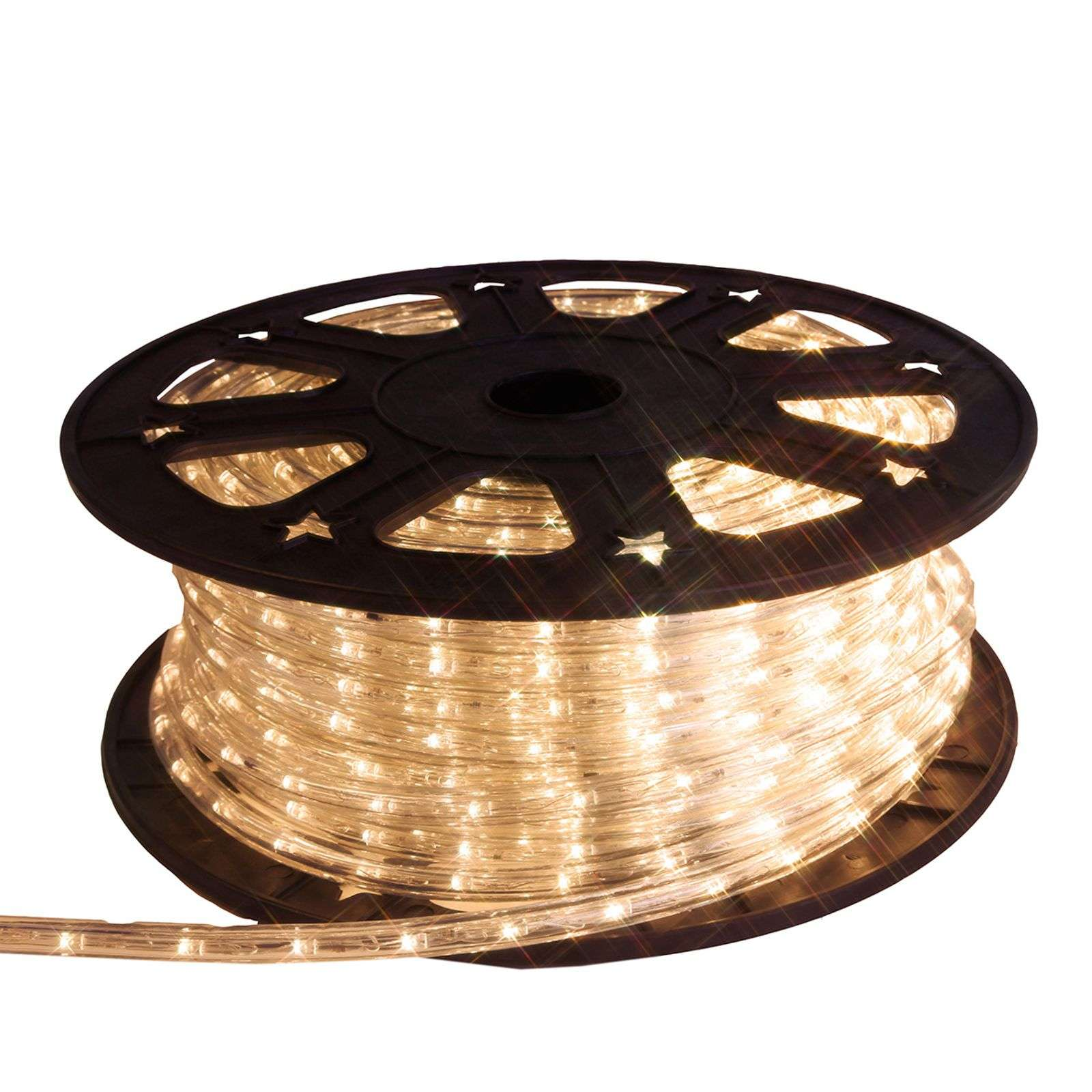 Manguera de luces LED Ropelight on Roll 13 mm 45 m