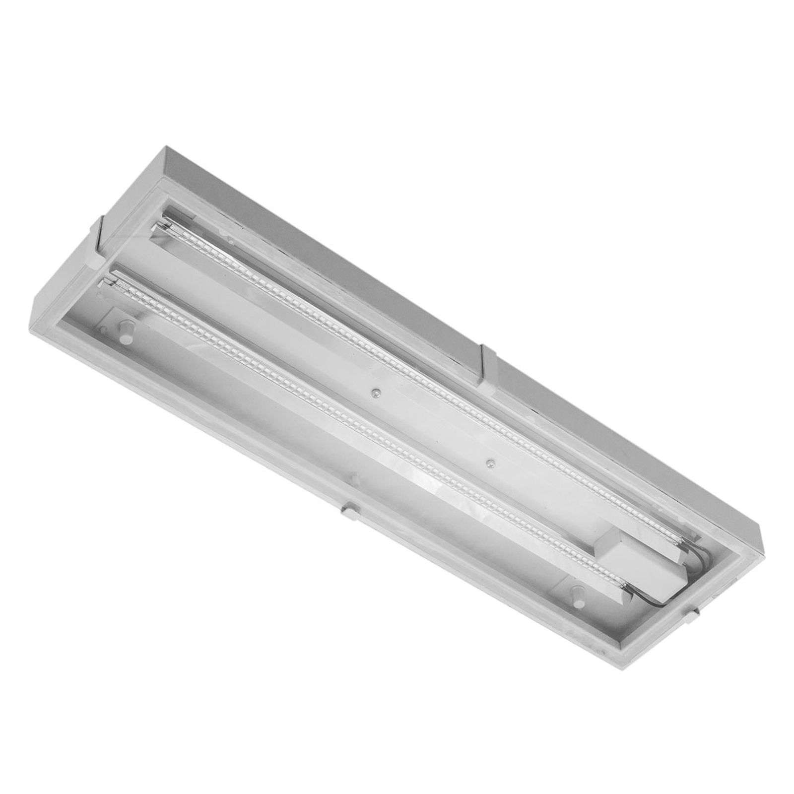 Lámpara LED para naves Narrow Beam 56 W