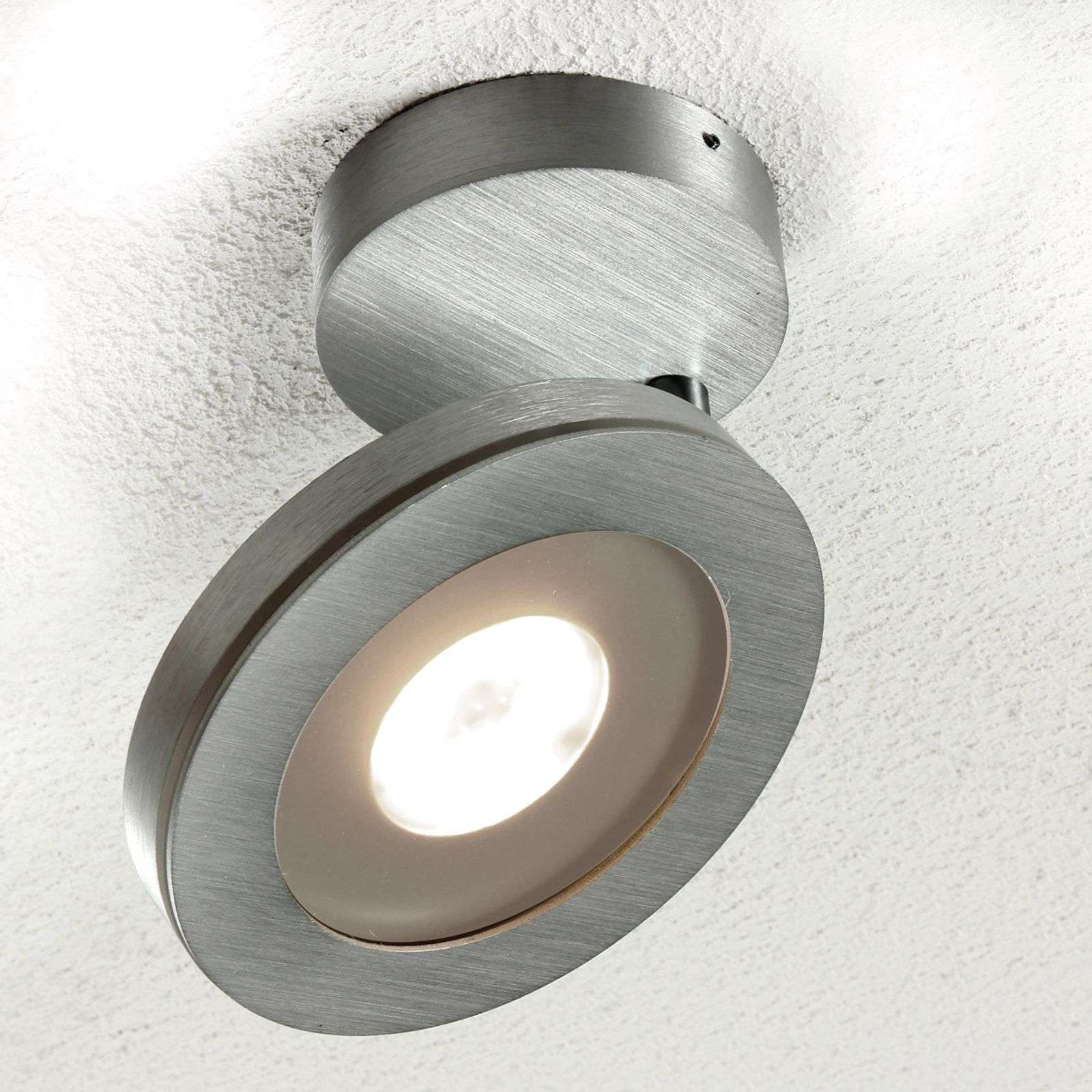 Escale Vio - foco LED orientable de aluminio