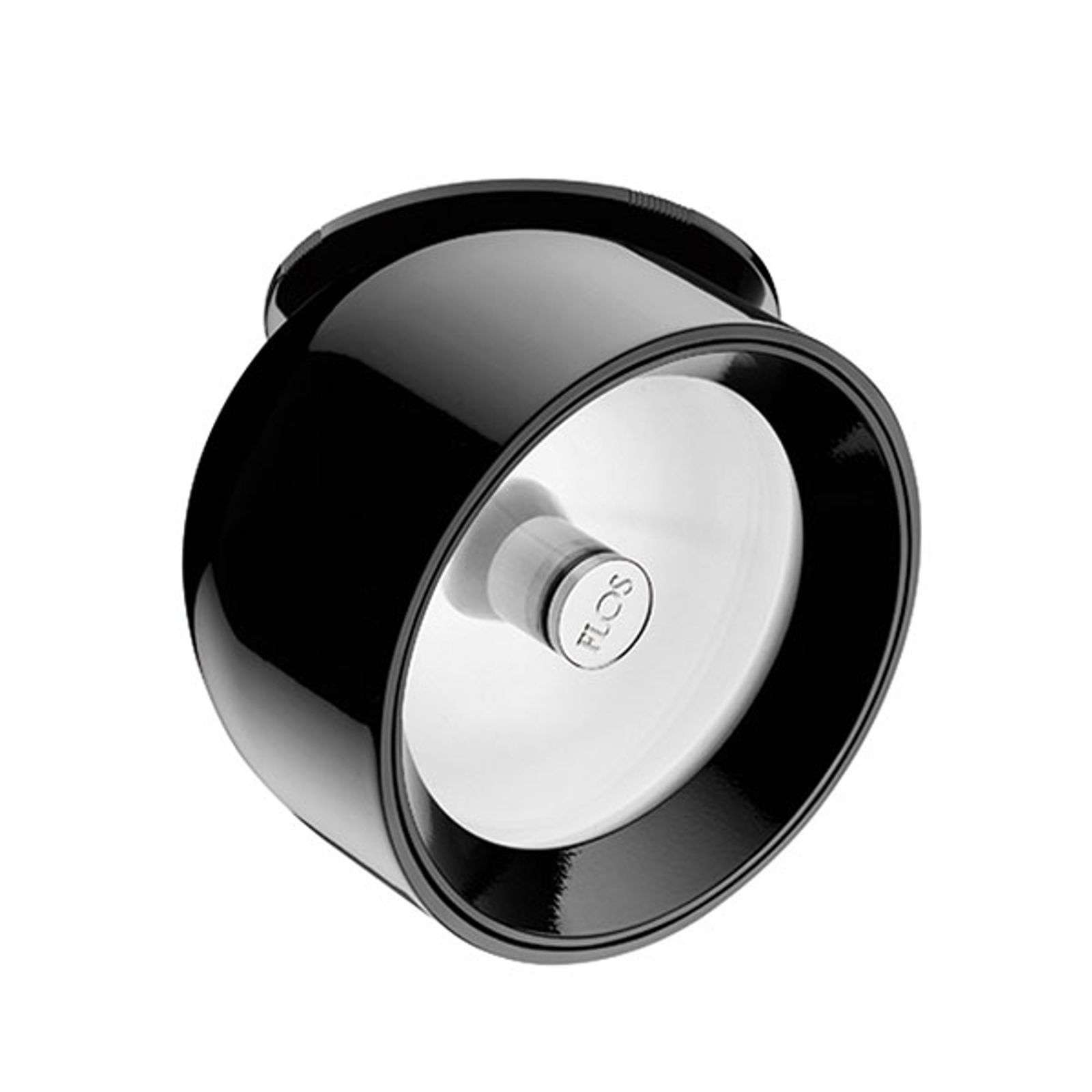 Downlight Wan Spot, GY6.35 negro