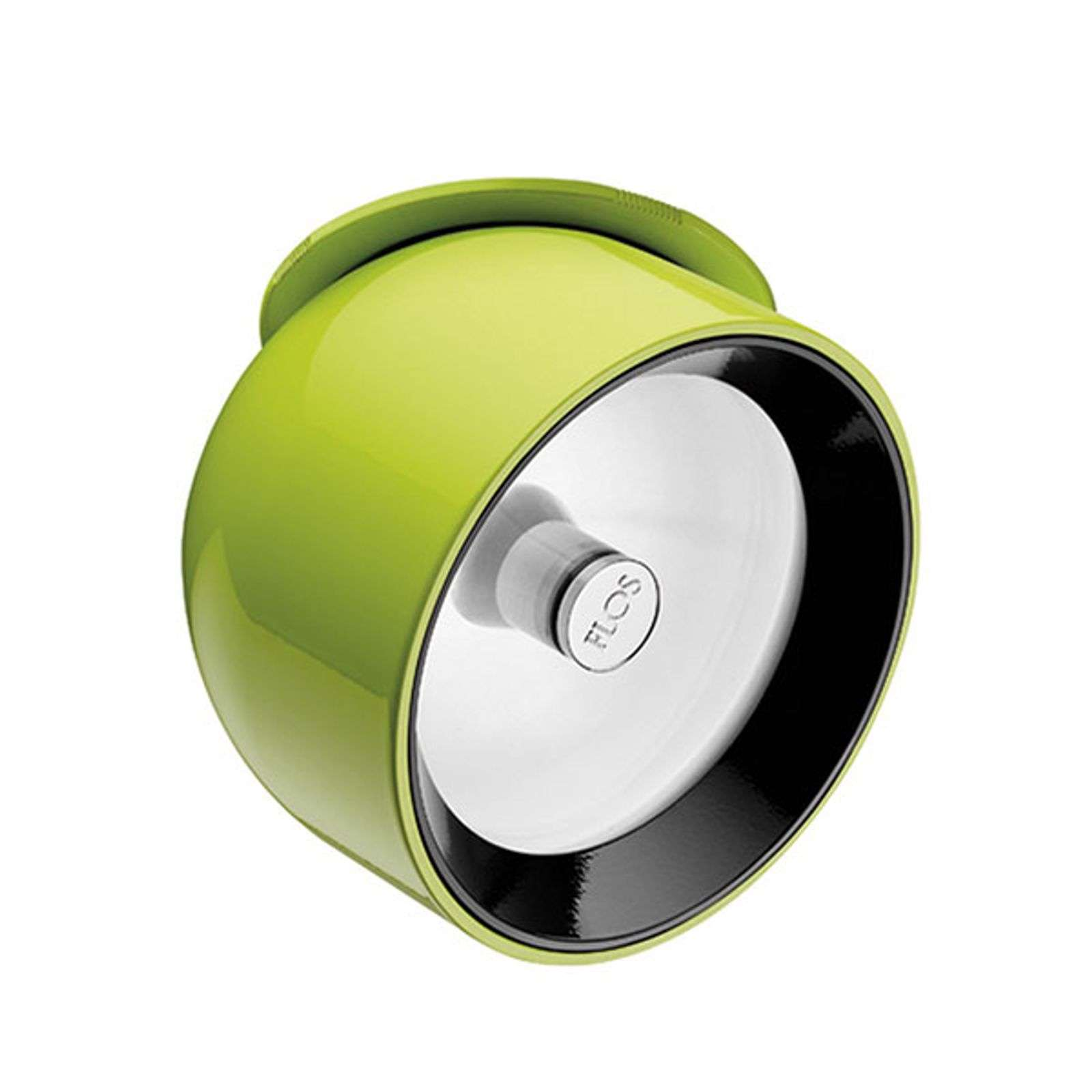Downlight Wan Spot, GY6.35 verde