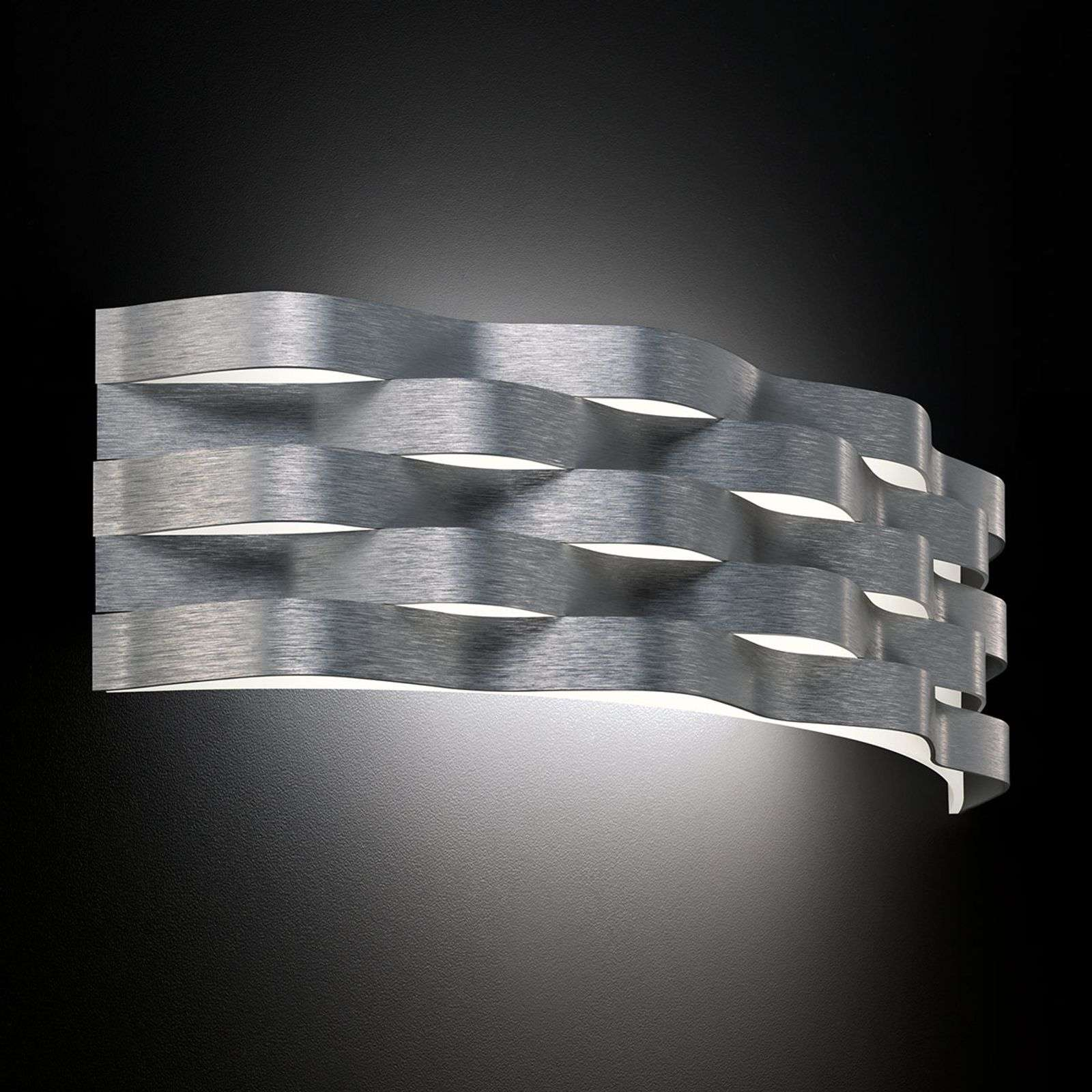 GROSSMANN Curve aplique LED