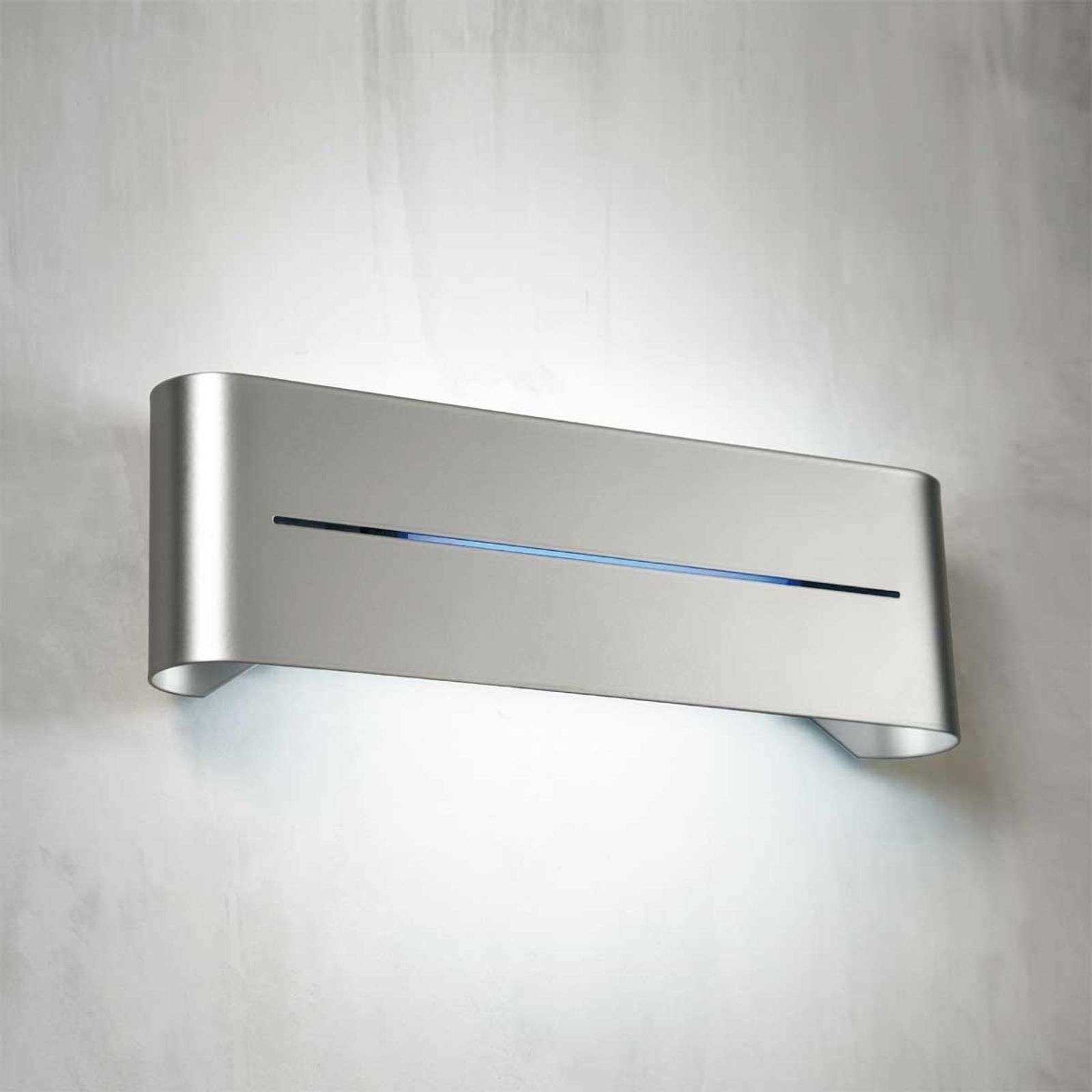 Lámpara de pared Limbo, E27 38 cm luz indirecta