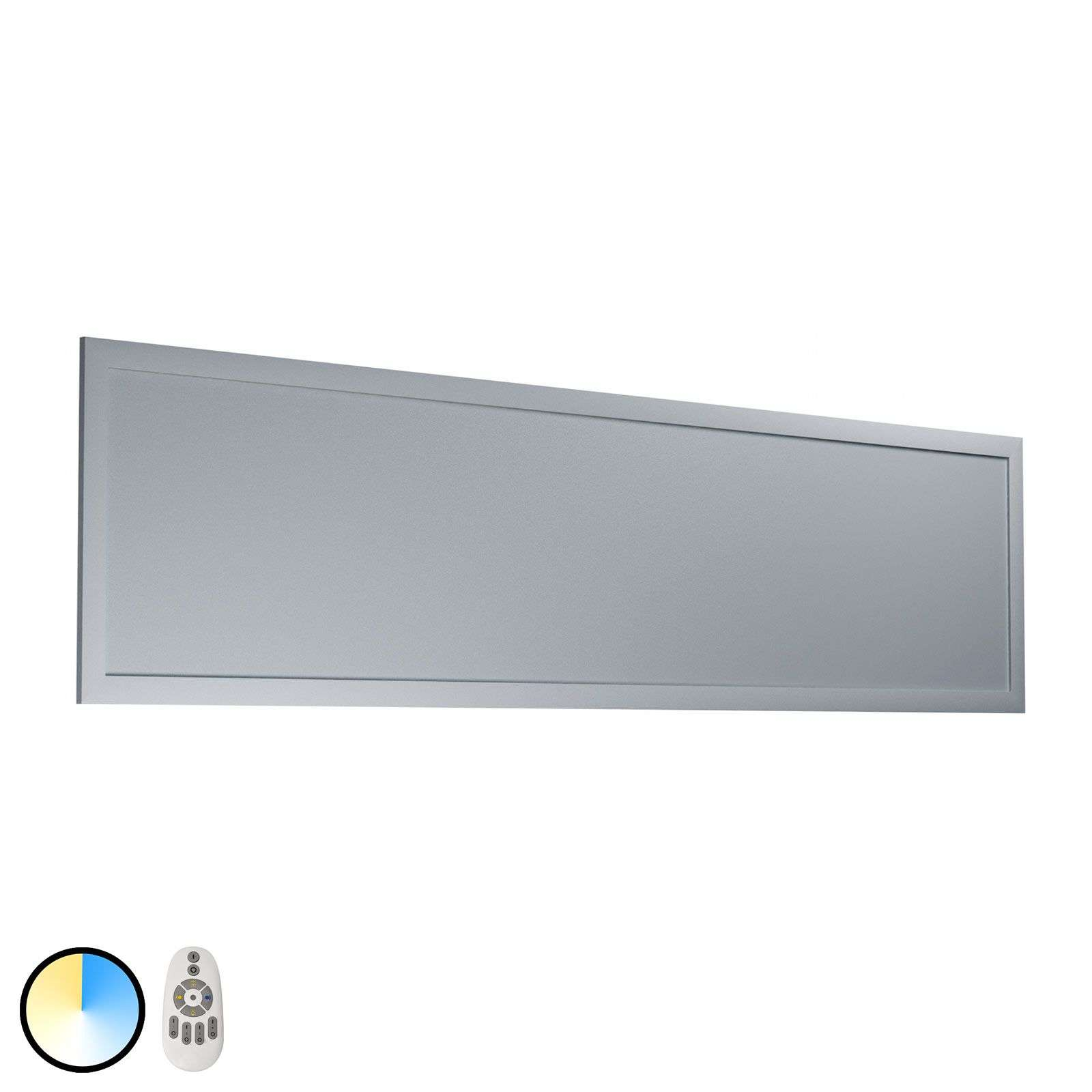 LEDVANCE Planon Plus panel LED 120x30cm 30W CCT