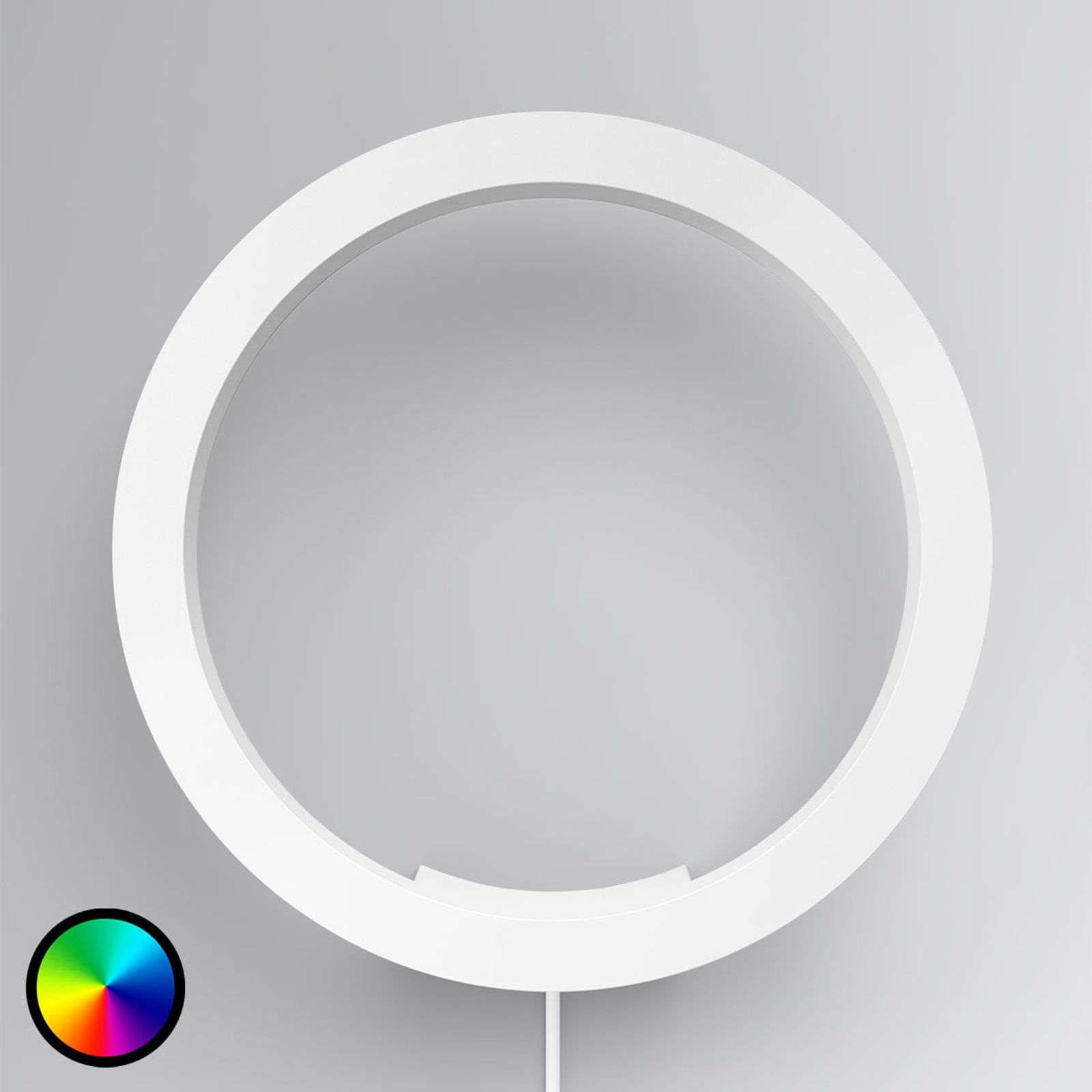 Philips Hue Sana lámpara de pared LED, blanco