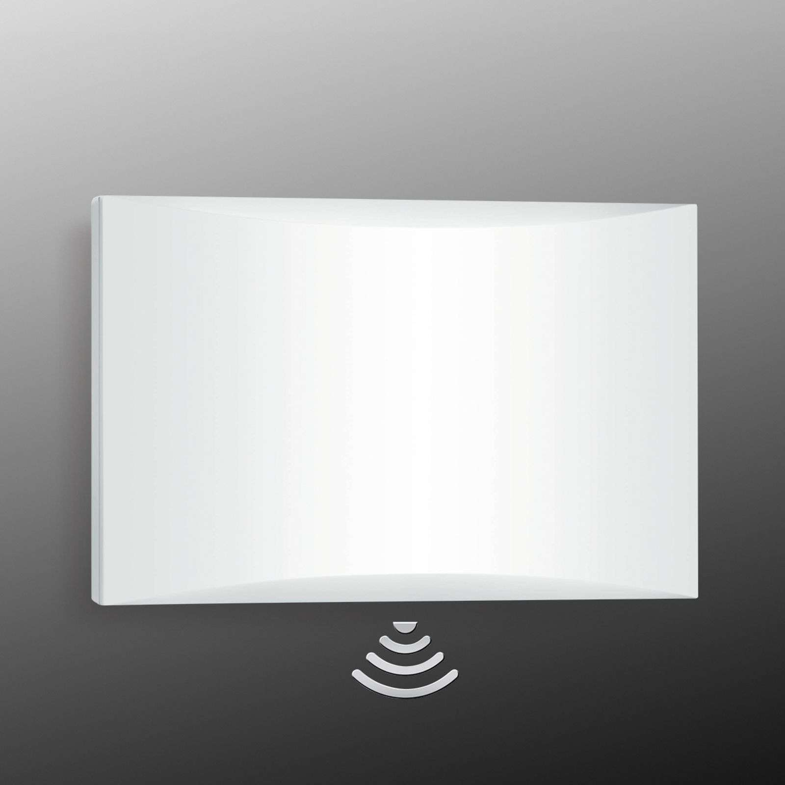 Lámpara de pared con sensor FRS 20 LED