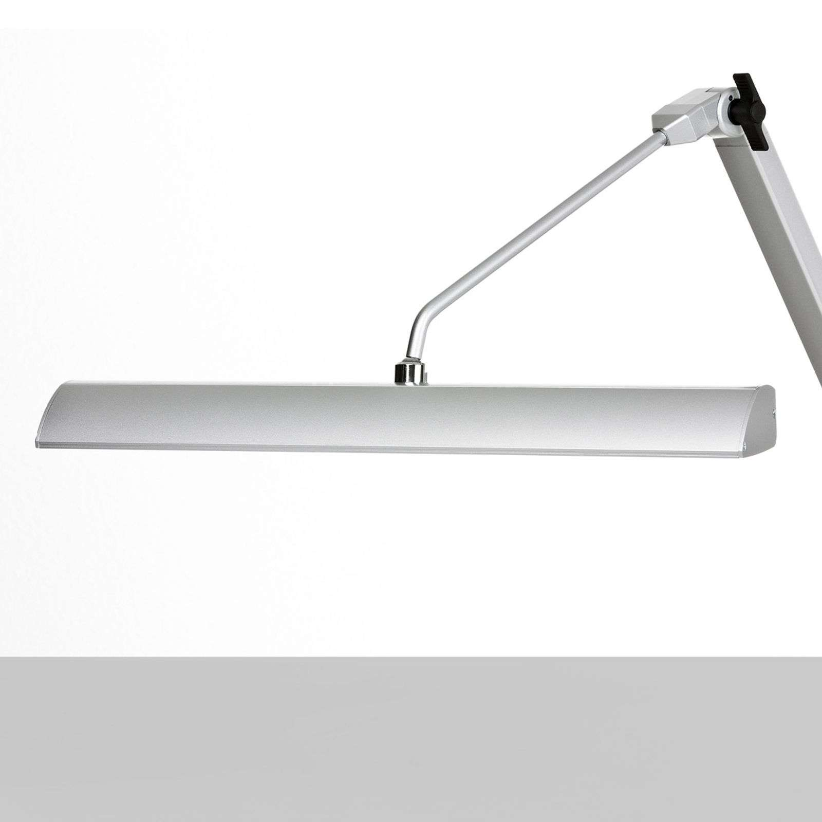 Lámpara de mesa profes. - Sistronic Allround LED