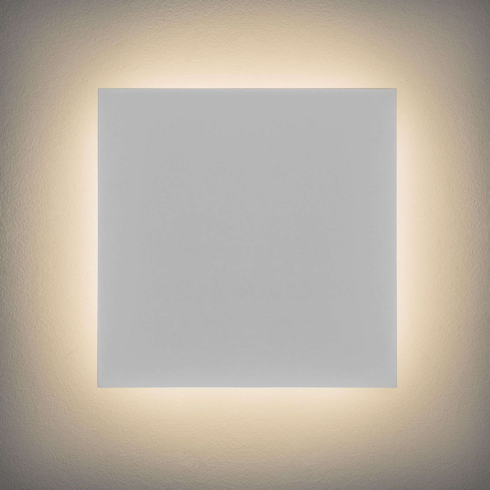 Lámpara de pared LED Eclipse Square 300