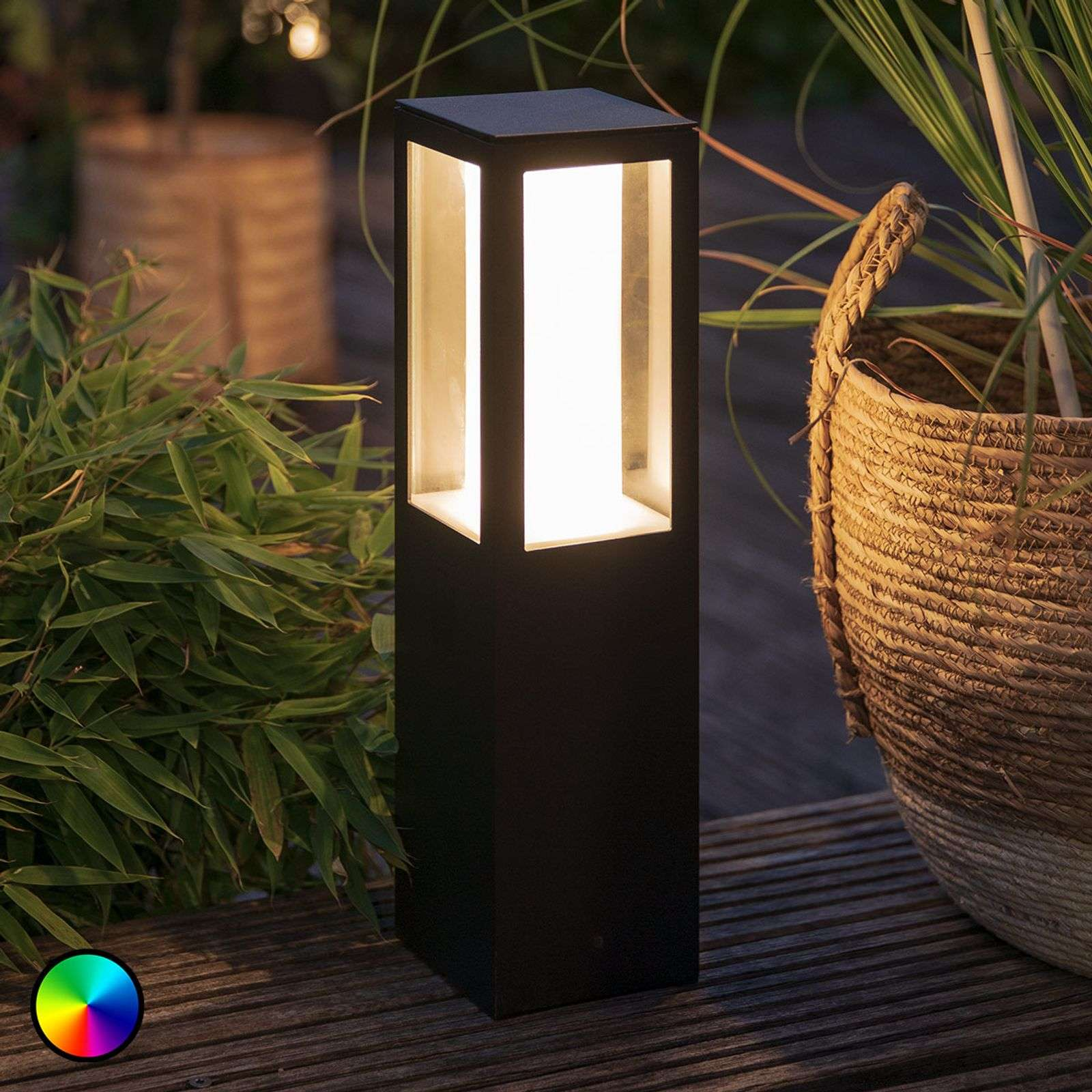 Philips Hue Impress sobremuro, set básico
