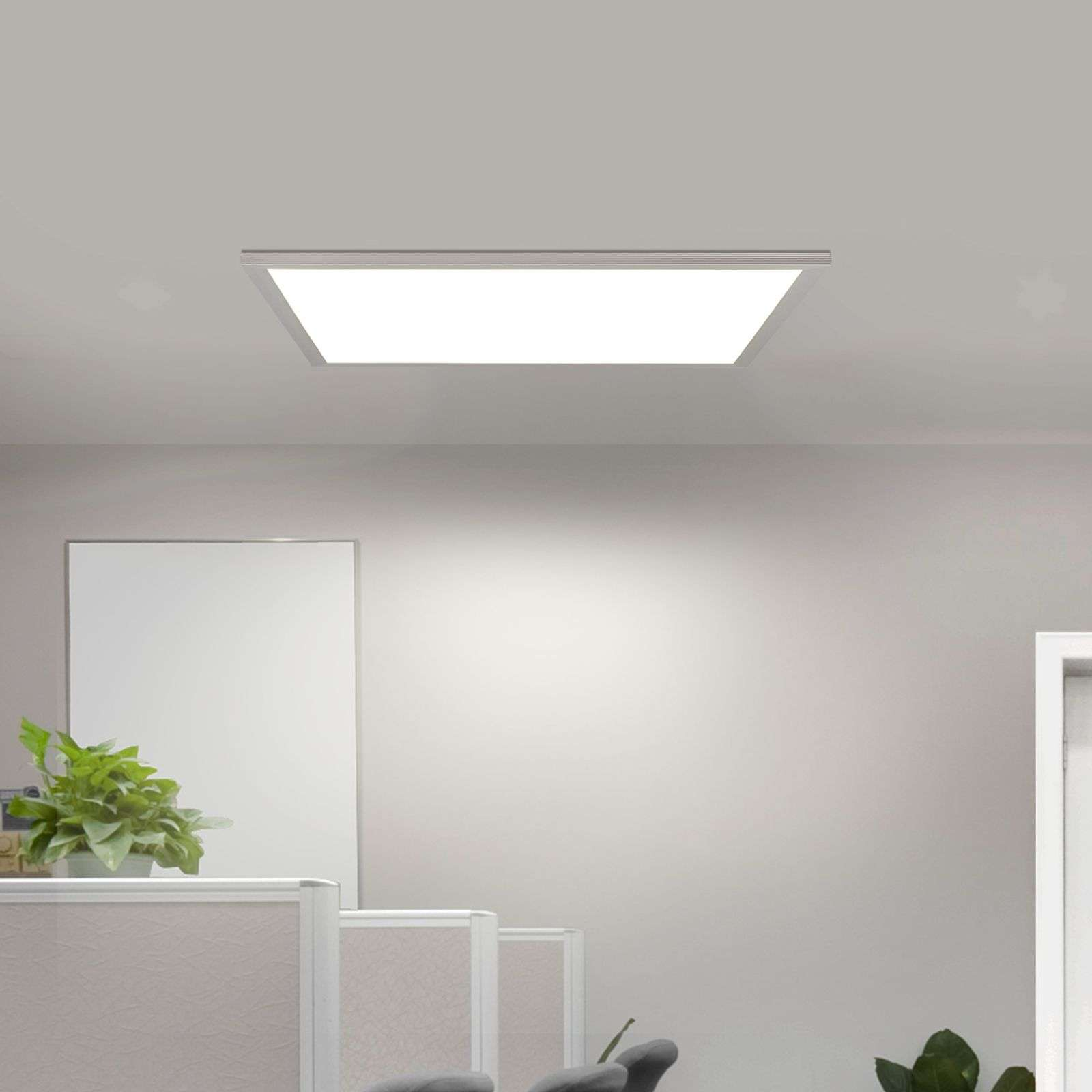 Panel LED All-in-One Edge, luz diurna