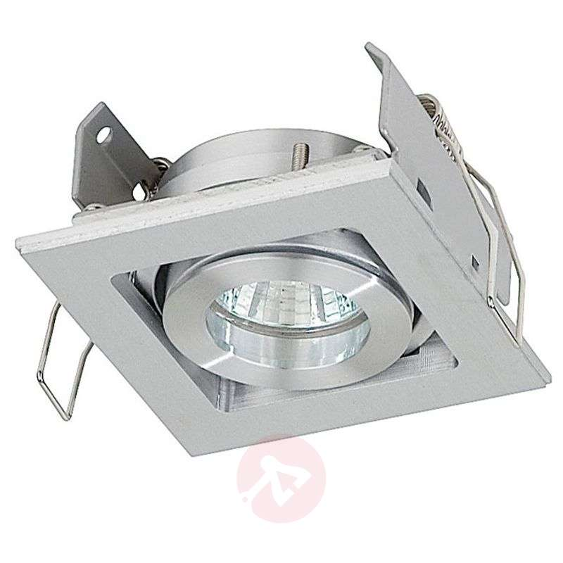 Image of Low-voltage recessed light Liverpool, one-bulb