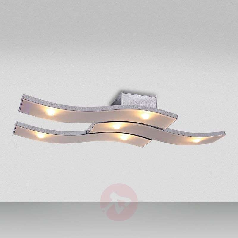 Image of Onda controllable LED ceiling light