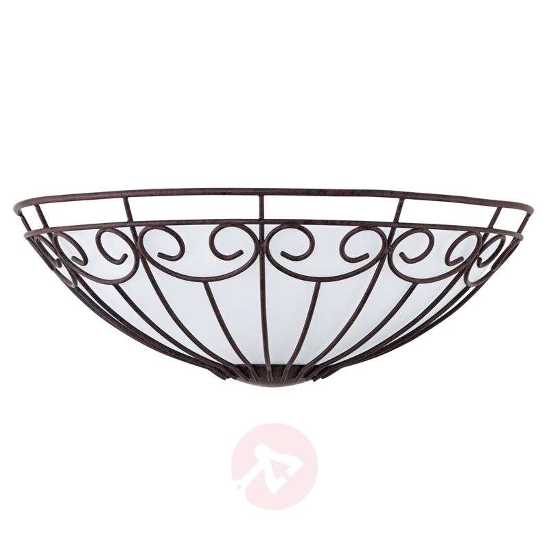 Colti Classical Wall Lamp Review thumbnail