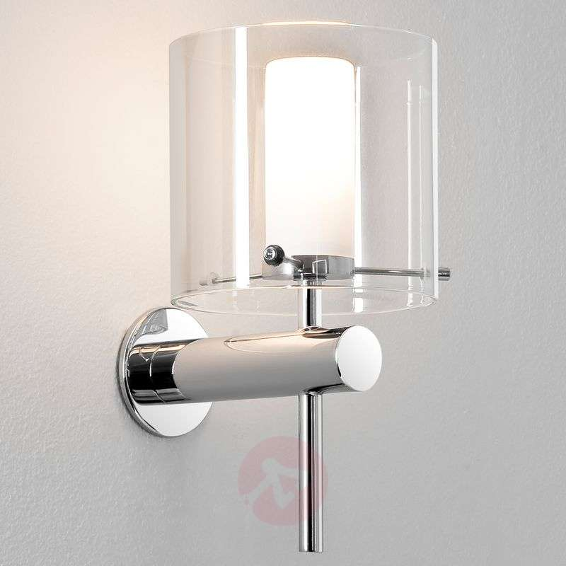 Image of Arezzo Wall Light Elegant