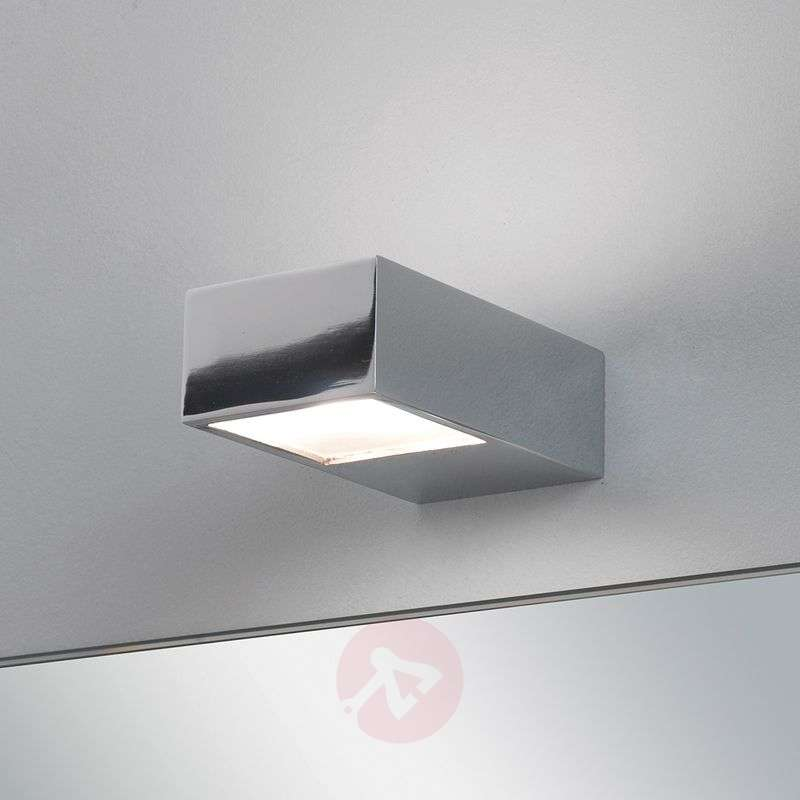 Image of Ashlar Wall Light Up and Down