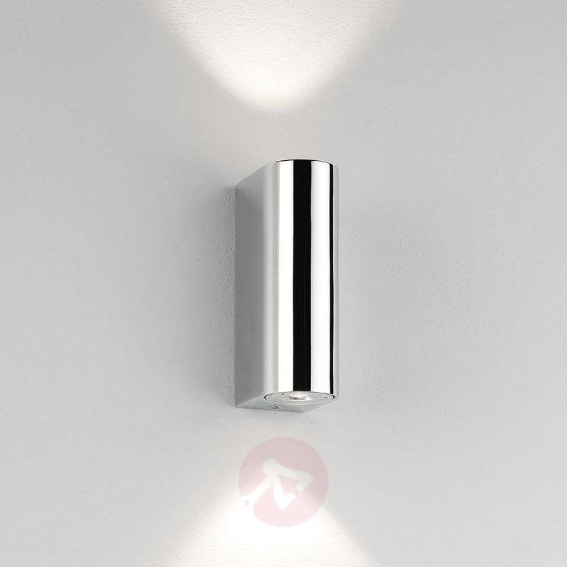 Image of Alba LED Wall Light Modern