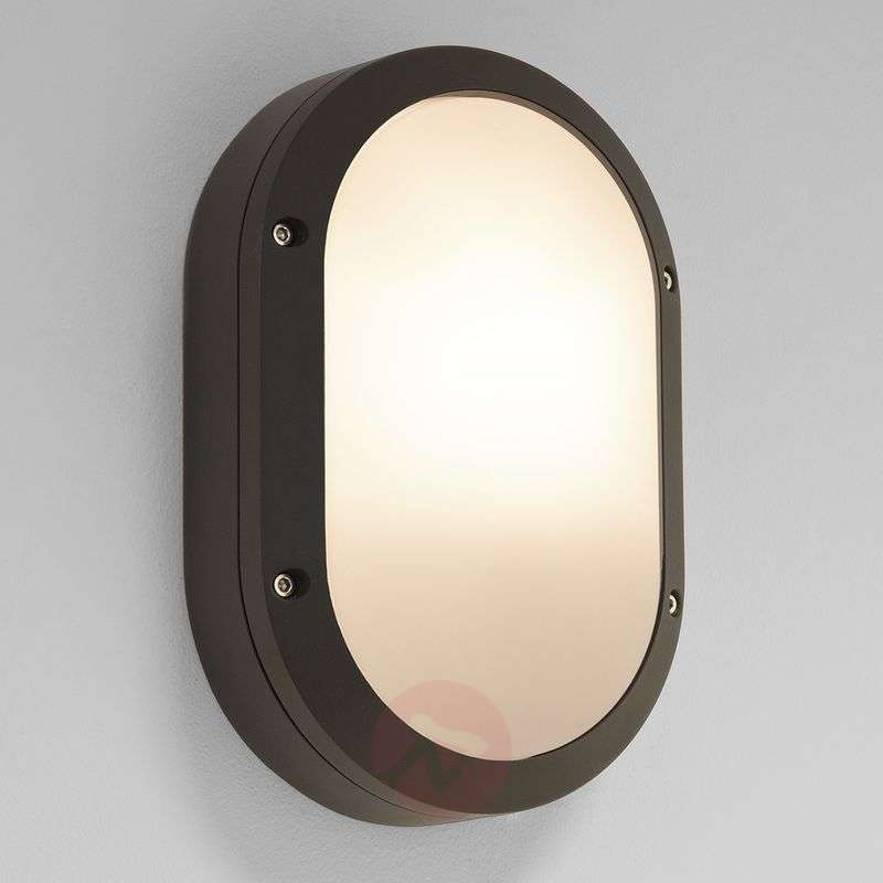 Image of Arta Oval - an energy-efficient outdoor wall light